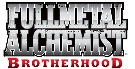 Fullmetal Alchemist: Bortherhood